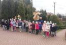 Pierwszy Dzień Wiosny w Przedszkolu w Bojmiu