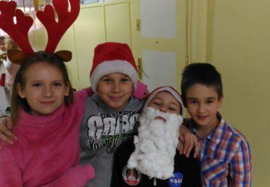 Mikołaj znów nie zawiódł!