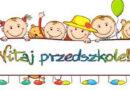 Rozpoczęcie roku szkolnego w przedszkolu